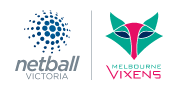 Netball Cic/ Vixens